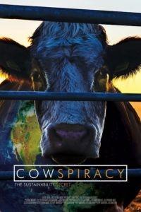 Cмотреть Скотозаговор / Cowspiracy: The Sustainability Secret (2014) онлайн в Хдрезка качестве 720p