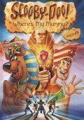 Скуби-Ду: Где моя мумия? / Scooby-Doo in Where's My Mummy? (2005)