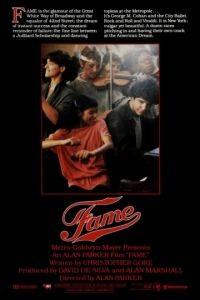 Слава / Fame (1980)