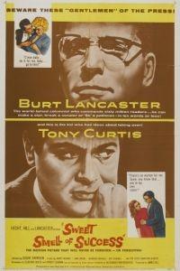 Сладкий запах успеха / Sweet Smell of Success (1957)