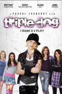 Смелые игры / Triple Dog (2010)