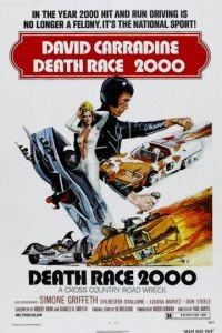 Смертельные гонки 2000 года / Death Race 2000 (1975)