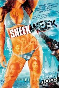 Сниквик / Sneekweek (2016)