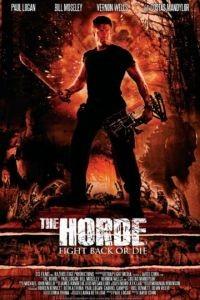 Стая / The Horde (2016)