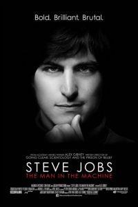 Стив Джобс: Человек в машине / Steve Jobs: The Man in the Machine (2015)
