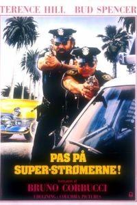 Суперполицейские из Майами / Miami Supercops (1985)