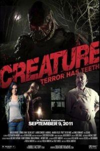 Существо / Creature (2011)