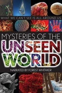 Тайны невидимого мира / Mysteries of the Unseen World (2013)