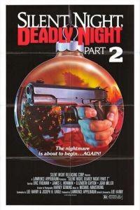 Тихая ночь, смертельная ночь 2 / Silent Night, Deadly Night Part 2 (1987)