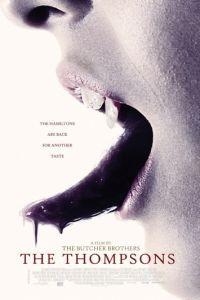 Томпсоны / The Thompsons (2012)