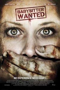 Требуется няня / Babysitter Wanted (2008)