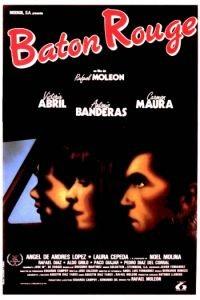 Тройное преступление / Baton Rouge (1988)