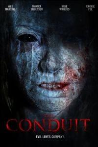 Трубопровод / The Conduit (2016)