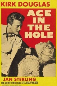 Туз в рукаве / Ace in the Hole (1951)