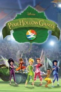 Турнир Долины Фей / Pixie Hollow Games (2011)