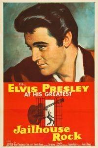 Тюремный рок / Jailhouse Rock (1957)