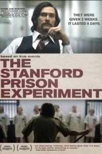 Тюремный эксперимент в Стэнфорде / The Stanford Prison Experiment (2015)
