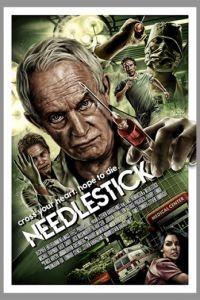 Укол / Needlestick (2017)