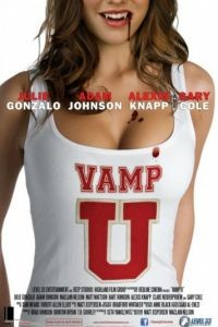 Университетский вампир / Vamp U (2011)