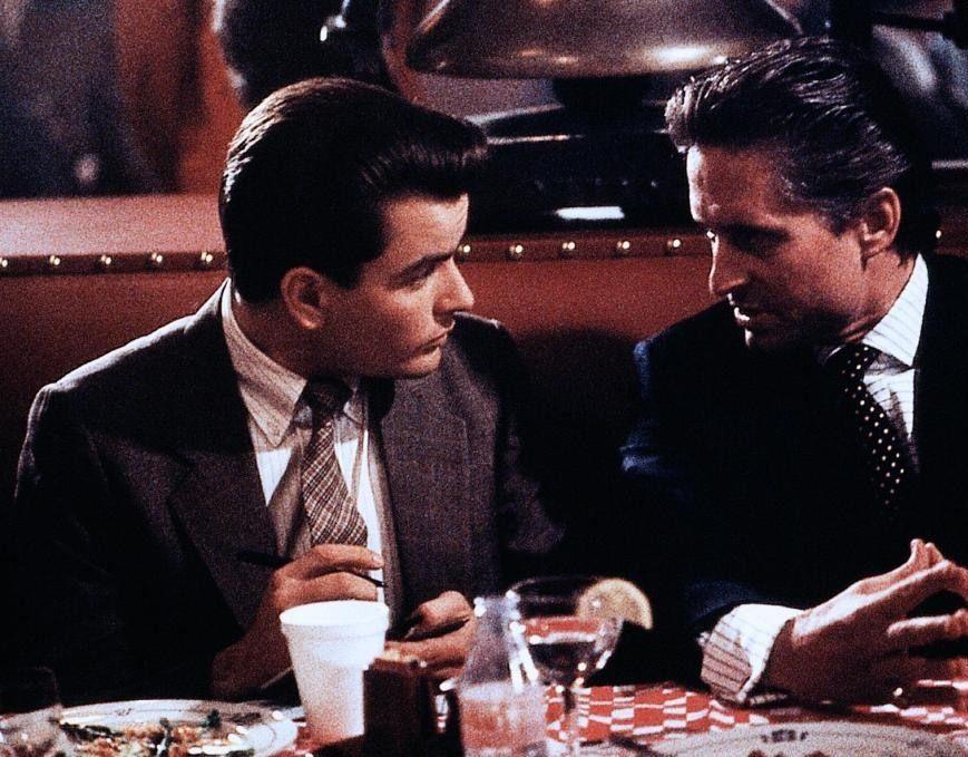 Wall Street 1987  IMDb