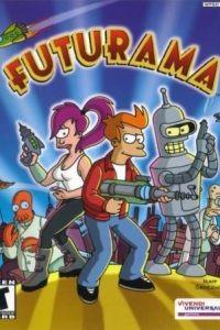 Футурама: Потерянное приключение / Futurama: The Lost Adventure (2008)