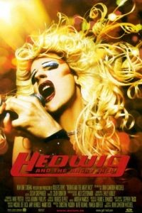Хедвиг и злосчастный дюйм / Hedwig and the Angry Inch (2001)