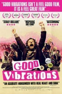 Хорошие вибрации / Good Vibrations (2012)