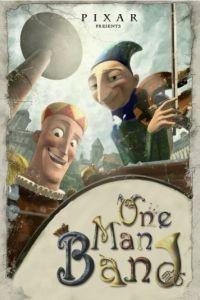 Человек-оркестр / One Man Band (2005)