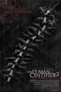 Человеческая многоножка 2 / The Human Centipede II (2011)