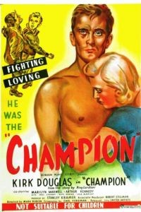 Чемпион / Champion (1949)