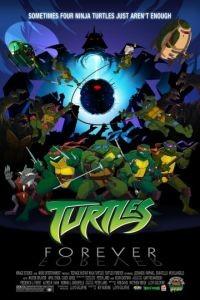 Черепашки навсегда / Turtles Forever (2009)