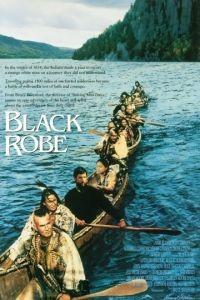 Черная сутана / Black Robe (1991)