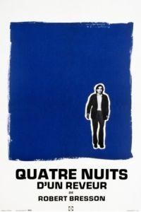 Четыре ночи мечтателя / Quatre nuits d'un rveur (1971)