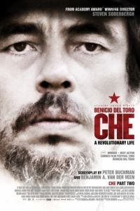 Че: Часть вторая / Che: Part Two (2008)
