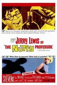 Чокнутый профессор / The Nutty Professor (1963)