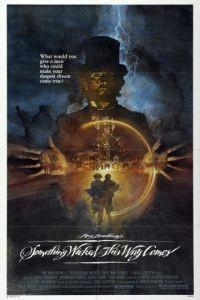 Что-то страшное грядет / Something Wicked This Way Comes (1983)