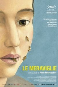 Чудеса / Le meraviglie (2014)