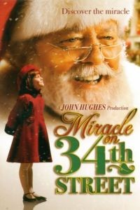 Чудо на 34-й улице / Miracle on 34th Street (1994)