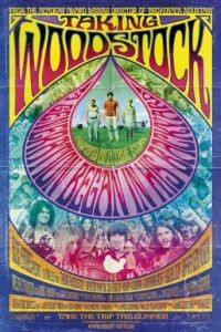 Штурмуя Вудсток / Taking Woodstock (2009)