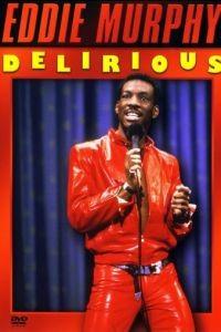 Эдди Мёрфи: Околесица / Eddie Murphy: Delirious (1983)