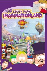 Южный Парк: Воображляндия / South Park: Imaginationland (2008)
