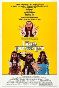 Я хочу держать тебя за руку / I Wanna Hold Your Hand (1978)
