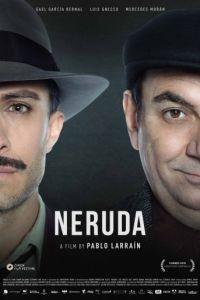 Неруда / Neruda (2016)