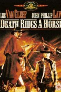 Смерть скачет на коне / Da uomo a uomo (1966)