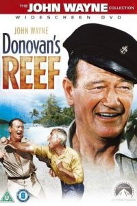 Риф Донована / Donovan's Reef (1963)