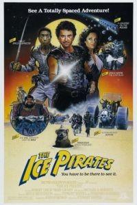 Ледовые пираты / The Ice Pirates (1984)