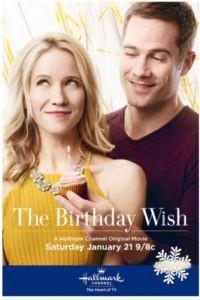 Заветное желание (ТВ) / The Birthday Wish (2017)