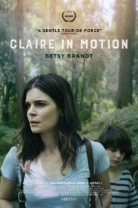Клэр в движении / Claire in Motion (2016)