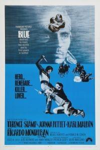 Блю / Blue (1968)