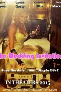Приглашение на свадьбу / The Wedding Invitation (2017)